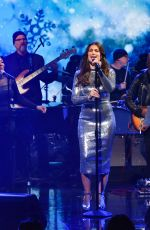 Idina Menzel - The Late Show with Stephen Colbert