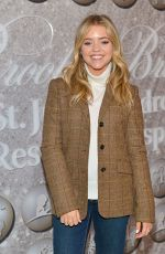 Jade Pettyjohn At Brooks Brothers Host Annual Holiday Celebration to Benefit St. Jude in West Hollywood