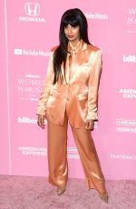 Jameela Jamil At Billboard Women In Music 2019 at Hollywood Palladium