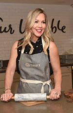 Jennie Garth At Shipt x Sur La Table Launch Event with Jennie Garth, New York