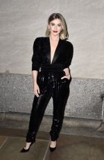 Julianne Hough At 87th Annual Rockefeller Center Christmas Tree Lighting Ceremony, NYC