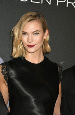 Karlie Kloss At Berggruen Prize Gala at The New York Public Library