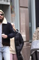 Kate Hudson Shopping in NYC