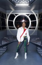 Keke Palmer At Refinery29 Presents 29Rooms New York: Expand Your Reality Experience