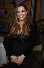Kelly Brook At Teens Unite Annual Fundraising Gala in London