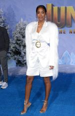 Kelly Rowland At Premiere Of Sony Pictures