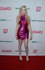 Lexi Lore At Adult Video News Awards Nominations Announcement in Hollywood