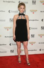 Lili Reinhart At 20th Annual Gotham Independent Film Awards in NY