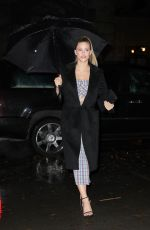 Lili Reinhart At a private event in New York