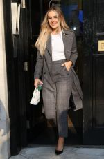 Little Mix Stars make stylish arrivals as they promote new song at Radio stations