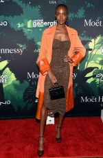 Madisin Rian At 5th Annual Holiday Event To Benefit amfAR at the Gitano Jungle Room in New York City