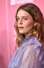 Maggie Rogers At 2019 Billboard Women in Music, Los Angeles