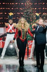 Mariah Carey - The Late Late Show with James Corden