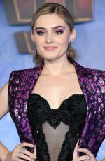 Meg Donnelly At Premiere Of Sony Pictures