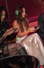 Megan Fox At PUBG Mobile