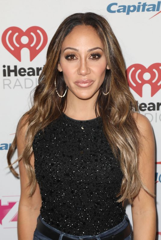 Melissa Gorga At iHeartRadio
