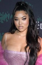 Ming Lee Simmons At 5th Annual Holiday Event To Benefit amfAR at the Gitano Jungle Room in New York City
