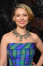 MyAnna Buring At