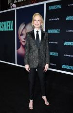 Nicole Kidman At Special Screening of Liongate