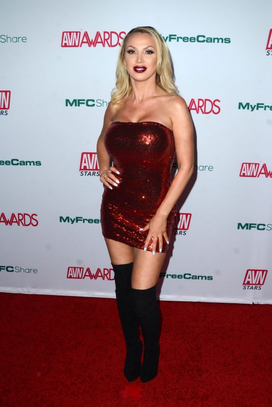Nikki Benz At Adult Video News Awards Nominations Announcement in Hollywood