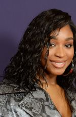 Normani Kordei At 9th Annual Streamy Awards in Beverly Hills