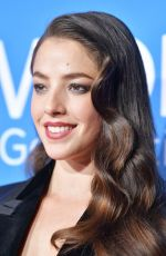 "Olivia Thirlby At ""The L Word: Generation Q"" premiere in Los Angeles"