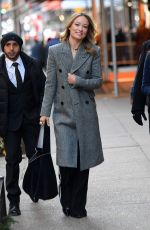 Olivia Wilde Out in NYC