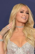 Paris Hilton At The 9th Annual Streamy Awards in Beverly Hills