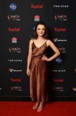 Philippa Northeast At 2019 AACTA Awards - Industry Luncheon in Sydney