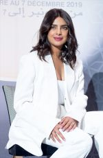 Priyanka Chopra At