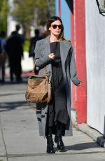 Rachel Bilson Out for lunch in Beverly Hills