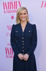 Reese Witherspoon At THR