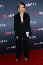 Rose Byrne At 13th Annual CNN Heroes: An All-Star Tribute in New York City