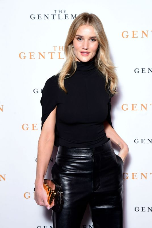 Rosie Huntington-Whiteley At