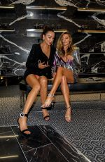 Verona Pooth At The Skull Fragrance Launch By Philipp Plein, Berlin