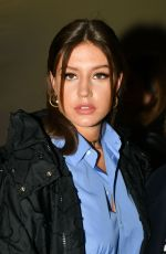 Adèle Exarchopoulos At Dior Haute Couture Spring/Summer 2020 show - Paris Fashion Week