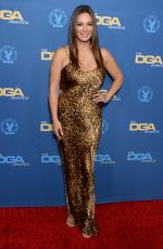 Alex Meneses At 72nd Annual Directors Guild of America Awards, Arrivals, The Ritz-Carlton, Los Angeles