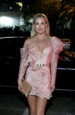 Ali Larter At The Art of Elysium Presents WE ARE HEAR