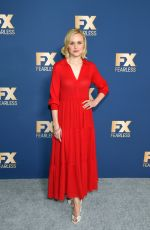 Alison Pill At Fox TCA All Star party in Pasadena