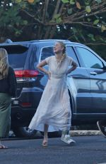 Amber Heard Out in Hawaii