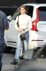Amelia Grey Hamlin Out for shopping in Hollywood