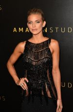 AnnaLynne McCord At Amazon Studios Golden Globes After Party in Beverly Hills