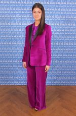 Anya Chalotra At Paul Smith AW20 50th Anniversary Show in Paris