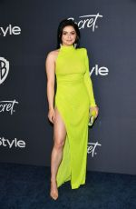 Ariel Winter At Warner Bros. & InStyle Golden Globe After Party in Beverly Hills