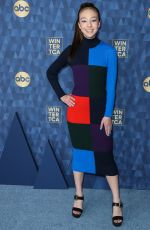 Aubrey Anderson-Emmons Attends the ABC Television