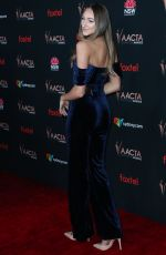 Ava Michelle At 9th AACTA International Awards at Mondrian Los Angeles in West Hollywood