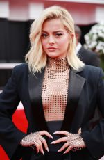 Bebe Rexha At 62nd Annual GRAMMY Awards in Los Angeles