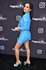 Becky G At Instagram + Facebook Women in Music Luncheon in West Hollywood