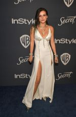 Bella Thorne At 21st Annual Warner Bros. And InStyle Golden Globe After Party
