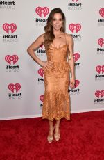 Brooke Burke At 2020 iHeartRadio Podcast Awards at iHeartRadio Theater in Burbank